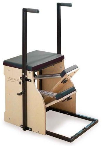 STOTT PILATES Stability Chair