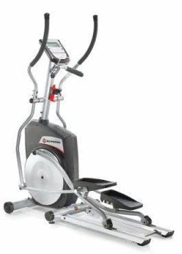 Schwinn 430 Elliptical Trainer Review