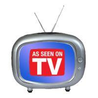 For bottom exerciser shown on tv understand