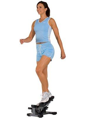 California Fitness Mini Stepper
