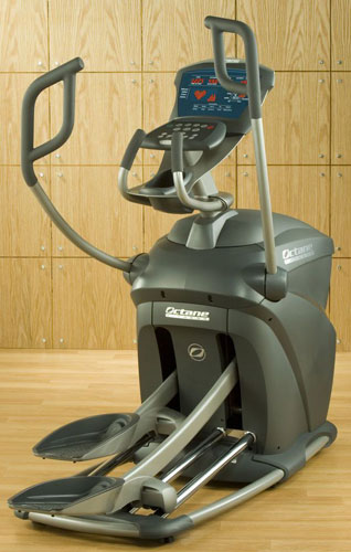 octane fitness q37 review
