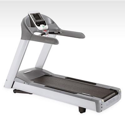 Precor 957 treadmill