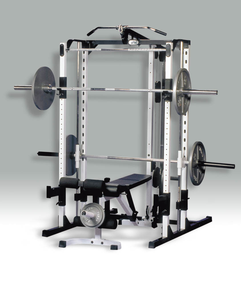 Smith Machines Reviewed