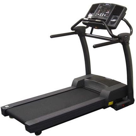 Smooth 6.25 Folding Treadmill