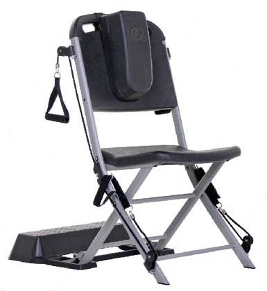 VQ Action Chair