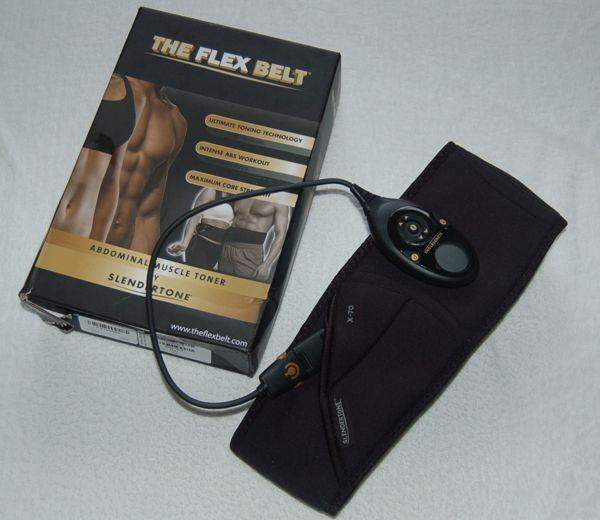 Flex Belt Image