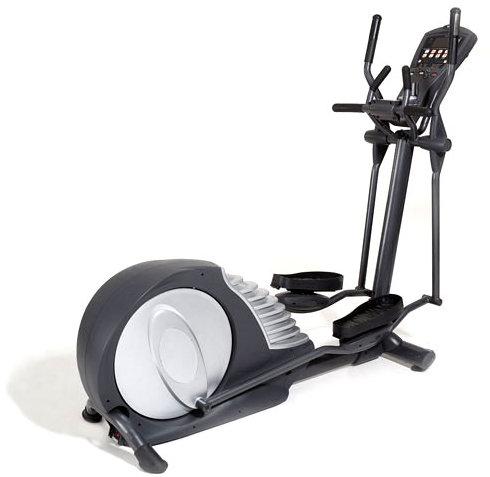 Smooth CE 7.4 Elliptical Trainer