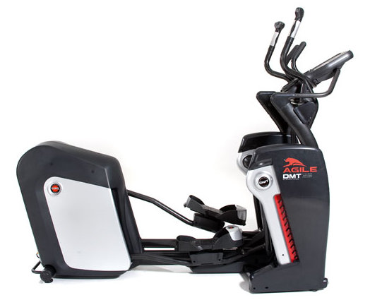 Smooth Agile DMT Elliptical