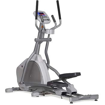 Star Trac 8810 Total Body Trainer