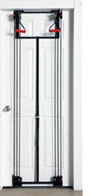 tower 200 on door
