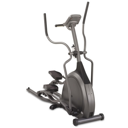vision fitness x6100